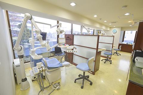 たなか歯科医院
